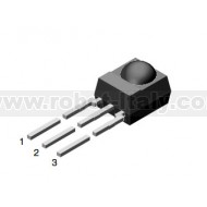 TSOP2438 IR Receiver Modules for Remote Control Systems