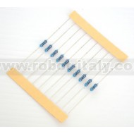 332 Ohm 1/4W 1% Resistor (10pcs)