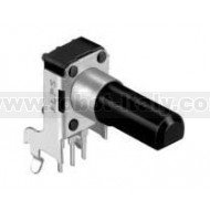 ALPS 50KOhm Potentiometer - 9mm - 90°