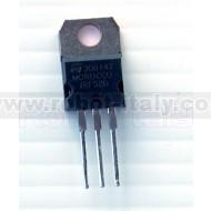 MOSFET Transistor IRF520 N - Type