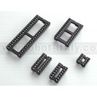 DIP Socket 14 PIN