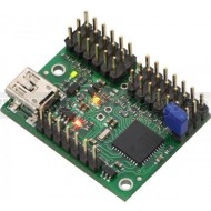 1352 - Mini Maestro 12-Channel USB Servo Controller (Assembled)