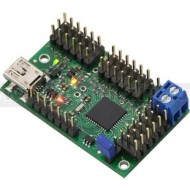 1354 - Mini Maestro 18-Channel USB Servo Controller (Assembled)
