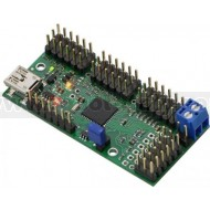 1356 - Mini Maestro 24-Channel USB Servo Controller (Assembled)