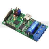 1376 - Pololu Simple High-Power Motor Controller 18v15 (Assemble