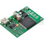 1393 - Pololu Jrk 12v12 USB Motor Controller with Feedback
