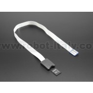 SD Card Extender - 68cm (26 inch) long cable