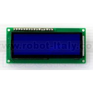 LCD Display 16x2 - Blue