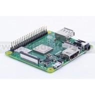 Raspberry Pi 3 Model A+- 1.4GHz 64-bit quad-core processor