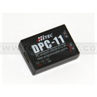DPC-11 Universal Programming Interface for Hitec's Programmable Servos