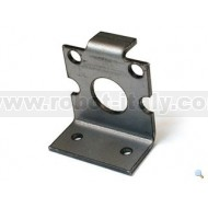 SBGM2 Gear Motor Bracket, Laser-Cut Steel