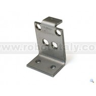 SBGM3/SBGM9 Gear Motor Bracket, Laser-Cut Steel