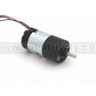 Gearmotor 6Vdc 52RPM Encoder