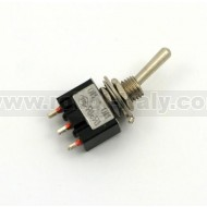 Toggle Switch SPTT - ON-OFF-ON