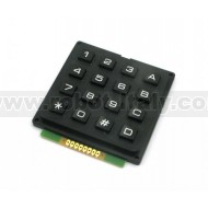 Hex Matrix keypad