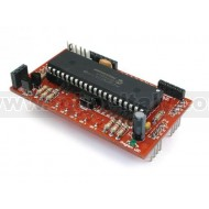 Solarbotics Sumovore PIC Brainboard V2.0