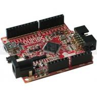 Olimexino 32U4 - Arduino Leonardo - like board