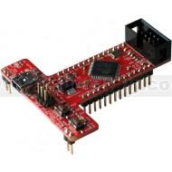 AVR-T32U4 - Arduino Leonardo like board