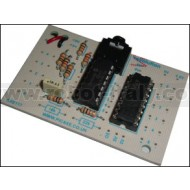 PICAXE 14pin Board