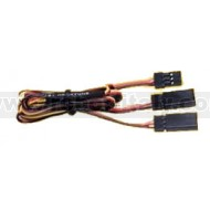 Hitec 15cm Y Extension Servo Wire