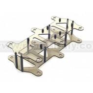 Mini Hexapod Body Kit