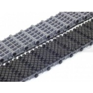 Rubberized Track Kit 50mm x 21 Links