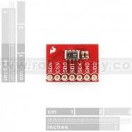 MPL115A1 Barometric Pressure Sensor Breakout