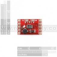 Energy Harvester - LTC3588 Breakout
