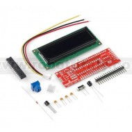 Serial Enabled LCD Kit