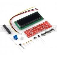 Serial Enabled LCD Kit