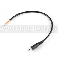 Audio Cable 2.5mm 8
