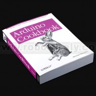 Arduino Cookbook second edition