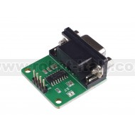 RS-232 To TTL Conveter (MAX3232IDR)