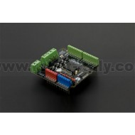 2x2A Motor Shield for Arduino Twin