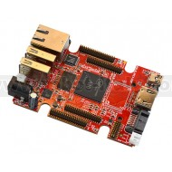 A10-OLinuXino-LIME - SINGLE BOARD COMPUTER WITH ALLWINNER A10 CORTEX-A8
