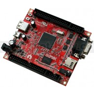 A13-OLinuXino-MICRO - Single-board Linux computer with ALLWINNER A13 CORTEX-A8 @1000 Mhz