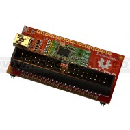 A13-SOM-WIFI - SYSTEM ON CHIP MODULE, A13 CORTEX-A8 ARM PROCESSOR SHIELD WITH WIFI