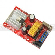 DCDC-36-5-12 - DC-DC STEP DOWN CONVERTER INPUT 9-36VDC FIXED OUTPUT 5V OR 12V DC