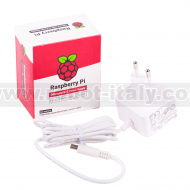 Official Raspberry Pi 4 Power Supply (5.1V 3A)
