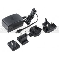 Official Raspberry Pi 3 Black Power Supply