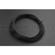 0.4mm Heat Resistant Welding Wire (Black)