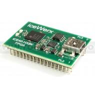 iceWerx - iCE40-HX8K FPGA