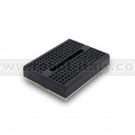 Breadboard Mini Self-Adhesive - Black