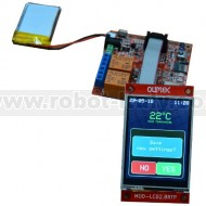 MOD-LCD2.8RTP - COLOR TFT LCD 320*240 PIXELS WITH TOUCH PANEL