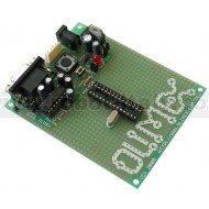 PICMicro 28pin 20Mhz Development Board