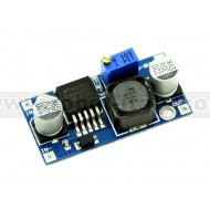 Adjustable DC/DC Power Converter (1.25V - 35V/3A)