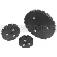8T Sprocket for Mini Tank Tracks (pair)
