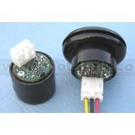 SRF01 Ultrasonic range finder