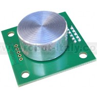 RS485 Sonar with Weatherproof Transducer & Temp. Compensat