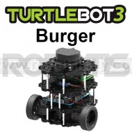 Robotis - TURTLEBOT3 Burger